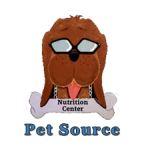 Pet Source Logo Square